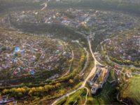 Тур із Києва в Кам'янець-Подільський, Чернівці та Хотин (2750)