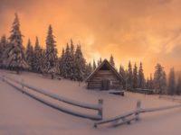 Тижневий тур в Карпати з катанням на лижах та екскурсіями (22952)