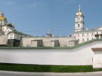 Тур на Водохреща в Почаїв (26001)