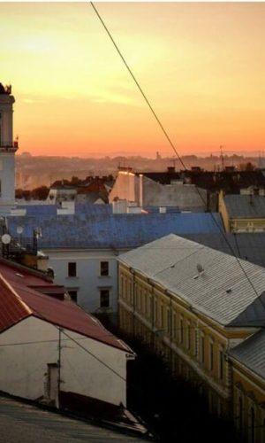 Куди поїхати на вихідні з дітьми в Україні