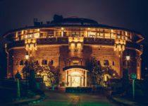 Незвичайні готелі в різних куточках України, де вам сподобається