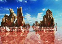 Солоні озера в Україні