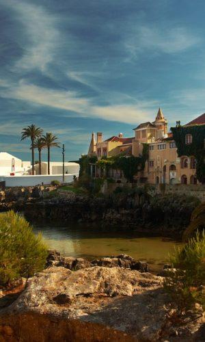 ТОП-5 кращих готелей в Лісабоні