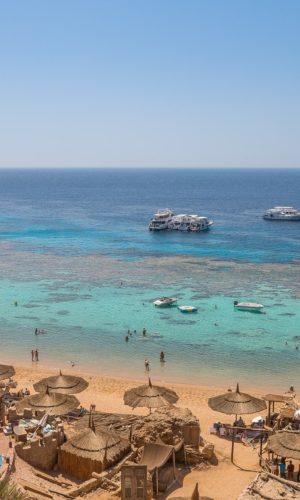 Найкращі готелі в Шарм ель Шейху для відпочинку взимку